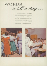 Page 8, 1958 Edition, E M Holt High School - Reg O Ala Yearbook (Burlington, NC) online yearbook collection