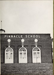 Page 5, 1957 Edition, Pinnacle High School - Panther Yearbook (Pinnacle, NC) online yearbook collection
