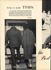 Page 14, 1959 Edition, Pinnacle High School - Panther Yearbook (Pinnacle, NC) online yearbook collection