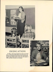 Page 16, 1959 Edition, Pinnacle High School - Panther Yearbook (Pinnacle, NC) online yearbook collection