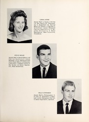 Page 15, 1963 Edition, Pinnacle High School - Panther Yearbook (Pinnacle, NC) online yearbook collection