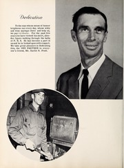 Page 8, 1963 Edition, Pinnacle High School - Panther Yearbook (Pinnacle, NC) online yearbook collection