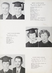 Page 18, 1954 Edition, Goldston High School - Gold Stone Yearbook (Goldston, NC) online yearbook collection