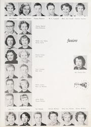 Page 33, 1954 Edition, Goldston High School - Gold Stone Yearbook (Goldston, NC) online yearbook collection