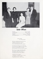Page 15, 1957 Edition, Goldston High School - Gold Stone Yearbook (Goldston, NC) online yearbook collection