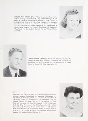 Page 17, 1957 Edition, Goldston High School - Gold Stone Yearbook (Goldston, NC) online yearbook collection