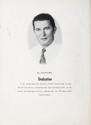 Page 6, 1957 Edition, Goldston High School - Gold Stone Yearbook (Goldston, NC) online yearbook collection
