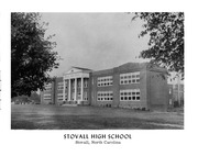 Page 3, 1958 Edition, Stovall High School - Memories Yearbook (Stovall, NC) online yearbook collection