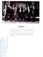 Page 6, 1947 Edition, Union High School - Acorn Yearbook (Vale, NC) online yearbook collection