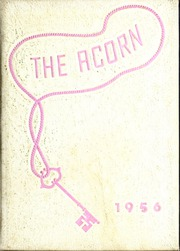 Page 1, 1956 Edition, Union High School - Acorn Yearbook (Vale, NC) online yearbook collection