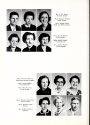 Page 10, 1956 Edition, Union High School - Acorn Yearbook (Vale, NC) online yearbook collection