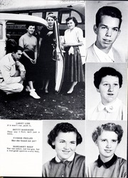 Page 15, 1956 Edition, Union High School - Acorn Yearbook (Vale, NC) online yearbook collection