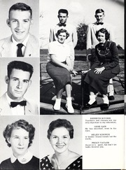 Page 16, 1956 Edition, Union High School - Acorn Yearbook (Vale, NC) online yearbook collection