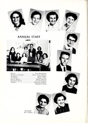 Page 6, 1956 Edition, Union High School - Acorn Yearbook (Vale, NC) online yearbook collection