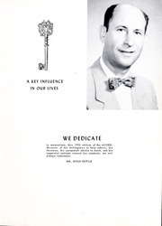 Page 7, 1956 Edition, Union High School - Acorn Yearbook (Vale, NC) online yearbook collection