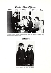 Page 12, 1957 Edition, Union High School - Acorn Yearbook (Vale, NC) online yearbook collection