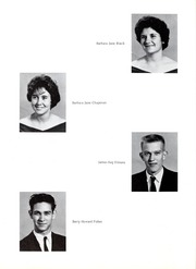 Page 14, 1961 Edition, Union High School - Acorn Yearbook (Vale, NC) online yearbook collection