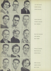 Newton Grove High School - Echo Yearbook (Newton Grove, NC) online yearbook collection, 1953 Edition, Page 26