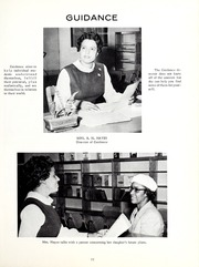 Page 15, 1964 Edition, Sedalia High School - Sedalian Yearbook (Sedalia, NC) online yearbook collection