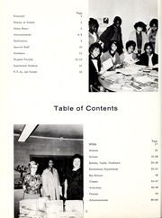 Page 6, 1964 Edition, Sedalia High School - Sedalian Yearbook (Sedalia, NC) online yearbook collection