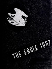 Page 1, 1957 Edition, Yadkin High School - Eagle Yearbook (Boonville, NC) online yearbook collection