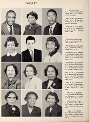 Page 10, 1957 Edition, Yadkin High School - Eagle Yearbook (Boonville, NC) online yearbook collection