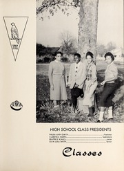 Page 11, 1957 Edition, Yadkin High School - Eagle Yearbook (Boonville, NC) online yearbook collection