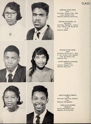 Page 14, 1957 Edition, Yadkin High School - Eagle Yearbook (Boonville, NC) online yearbook collection