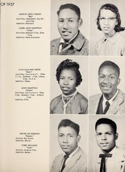 Page 15, 1957 Edition, Yadkin High School - Eagle Yearbook (Boonville, NC) online yearbook collection