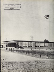 Page 2, 1957 Edition, Yadkin High School - Eagle Yearbook (Boonville, NC) online yearbook collection