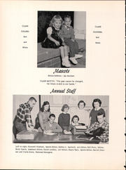 Page 10, 1957 Edition, Silk Hope High School - Eagle Yearbook (Siler City, NC) online yearbook collection