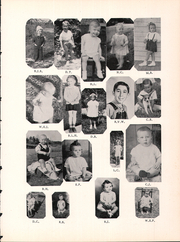 Page 11, 1957 Edition, Silk Hope High School - Eagle Yearbook (Siler City, NC) online yearbook collection