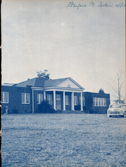 Page 3, 1957 Edition, Silk Hope High School - Eagle Yearbook (Siler City, NC) online yearbook collection