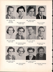 Page 8, 1957 Edition, Silk Hope High School - Eagle Yearbook (Siler City, NC) online yearbook collection