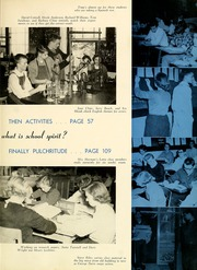 Page 9, 1956 Edition, Claremont High School - Hickory Log Yearbook (Hickory, NC) online yearbook collection