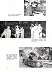 Page 10, 1959 Edition, Claremont High School - Hickory Log Yearbook (Hickory, NC) online yearbook collection