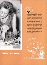 Page 17, 1959 Edition, Claremont High School - Hickory Log Yearbook (Hickory, NC) online yearbook collection