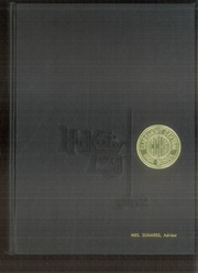 1962 Edition, Claremont High School - Hickory Log Yearbook (Hickory, NC)