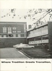 Page 12, 1964 Edition, Claremont High School - Hickory Log Yearbook (Hickory, NC) online yearbook collection