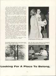 Page 17, 1964 Edition, Claremont High School - Hickory Log Yearbook (Hickory, NC) online yearbook collection