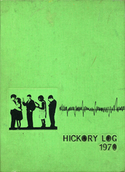 Page 1, 1970 Edition, Claremont High School - Hickory Log Yearbook (Hickory, NC) online yearbook collection