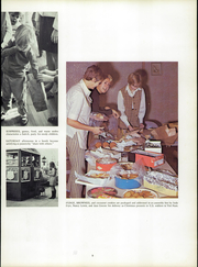 Page 13, 1970 Edition, Claremont High School - Hickory Log Yearbook (Hickory, NC) online yearbook collection