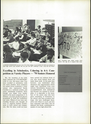 Page 15, 1970 Edition, Claremont High School - Hickory Log Yearbook (Hickory, NC) online yearbook collection