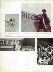 Page 16, 1970 Edition, Claremont High School - Hickory Log Yearbook (Hickory, NC) online yearbook collection