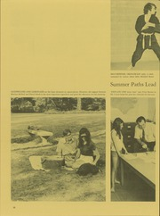 Page 14, 1972 Edition, Claremont High School - Hickory Log Yearbook (Hickory, NC) online yearbook collection
