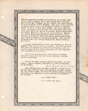 Page 13, 1942 Edition, Matthews High School - Memoirs Yearbook (Matthews, NC) online yearbook collection
