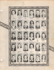Page 9, 1942 Edition, Matthews High School - Memoirs Yearbook (Matthews, NC) online yearbook collection