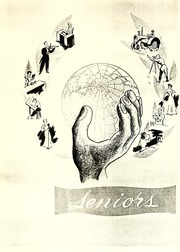 Page 11, 1948 Edition, Farmington High School - Echo Yearbook (Mocksville, NC) online yearbook collection