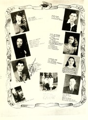 Page 15, 1948 Edition, Farmington High School - Echo Yearbook (Mocksville, NC) online yearbook collection