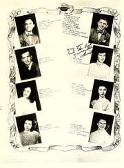 Page 17, 1948 Edition, Farmington High School - Echo Yearbook (Mocksville, NC) online yearbook collection